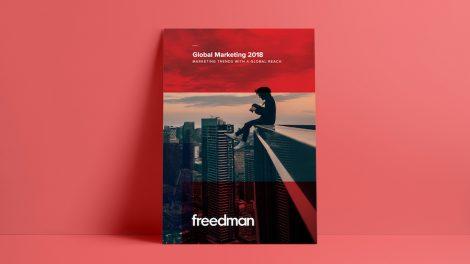 Global Marketing 2018 report