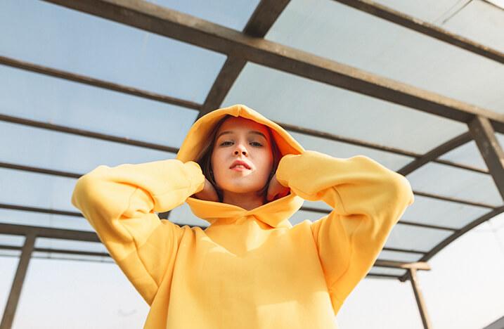 Young Woman Blog Thumbnail