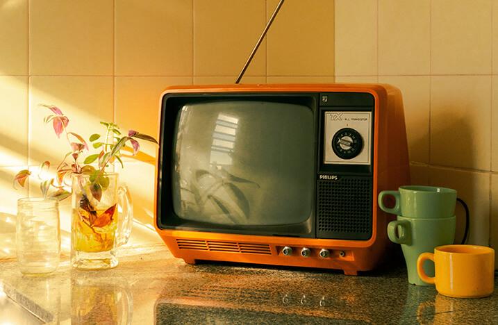 Retro TV Blog Thumbnail